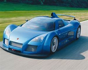 Gumpert Apollo Sport ~ Car Motor