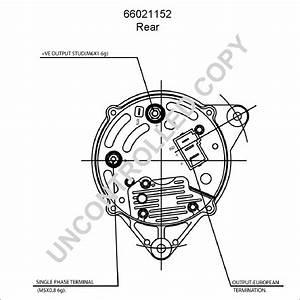 Leece Neville 8lha2070vf Alternator Wiring Diagram