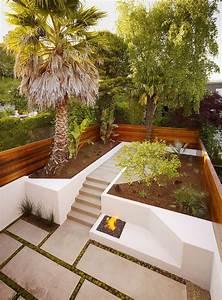How, To, Turn, A, Steep, Backyard, Into, A, Terraced, Garden