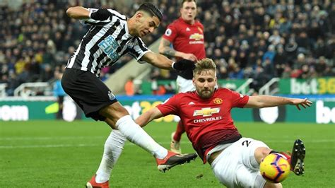 Newcastle United - Extended highlights: Manchester United