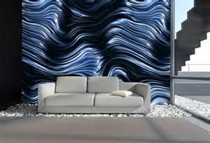 design tapeten tapeten schwarz wandgestaltung