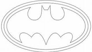 Batgirl Coloring Pages Free Printable
