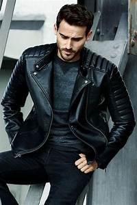 les 25 meilleures idees concernant veste en cuir homme sur With veste cuir carreaux homme