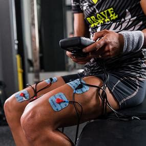 Amazon.com: Compex Sport Elite Electronic Muscle