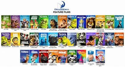 Dreamworks Animation Films Feature Movies Wiki Fandom