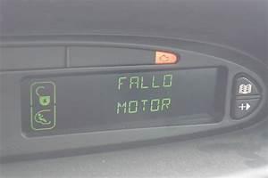 Foros Citro U00ebn - Cambio Filtro Gasoil Y Fallo Motor