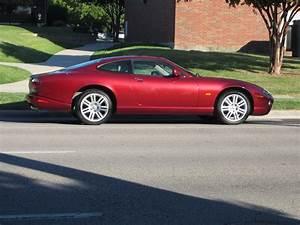 2006 Jaguar Xk-series Xkr Coupe Vin Lookup