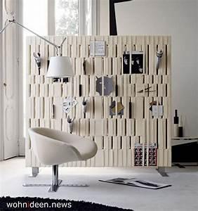 Raum Teilen Ideen : die 124 sch nsten design raumteiler ideen der welt sichtschutz ideen ~ Buech-reservation.com Haus und Dekorationen