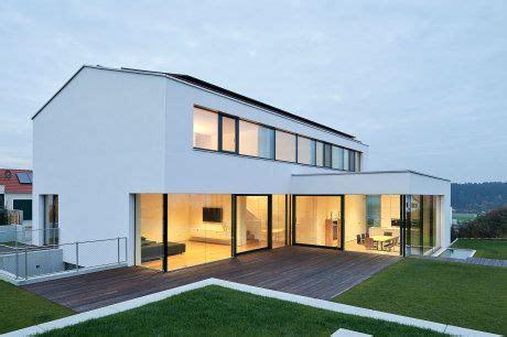 Modernes Haus L Form by Satteldach L Form Modern Architecture