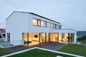Haus L Form : satteldach l form modern architecture pinterest decks haus and house ~ Buech-reservation.com Haus und Dekorationen