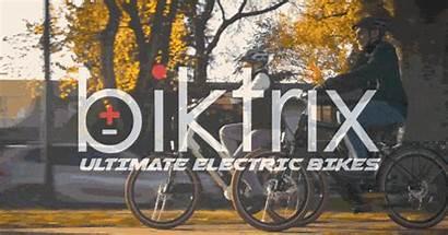 Folding Bike Ebike Fat Biktrix 6ft Tire