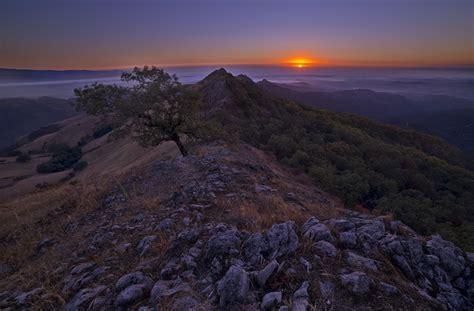 Fremont Peak State Park, a California park located near ...
