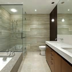 tiling backsplash in kitchen penthouse loft renovation modern bathroom toronto