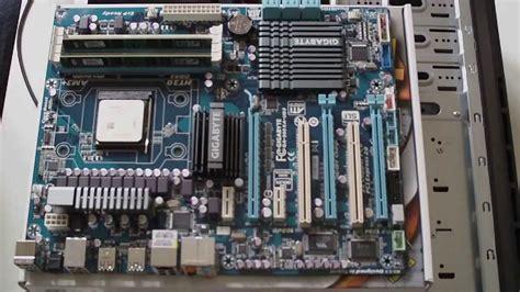 montage pc de a 224 z 1h pour monter votre ordinateur