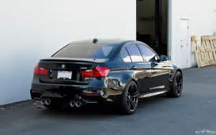 F80 BMW M3 Exhaust