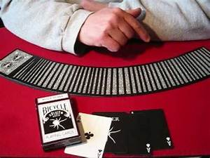 Deck Review: Bicycle Black Spider Deck by MagicMakersInc ...