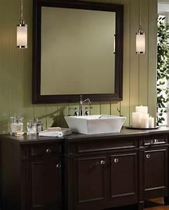 Bridgeport pendant bathroom vanity lighting by tech