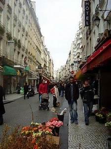 Le Sentier Paris : le sentier et ses alentours ~ Melissatoandfro.com Idées de Décoration