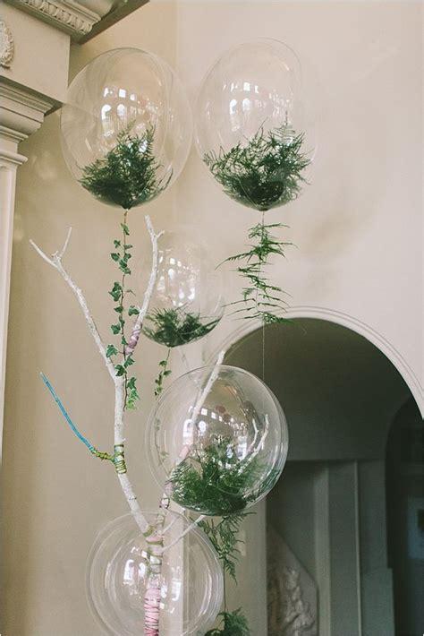 Trend Alert 20 #prettyperfect Balloon Decor Ideas