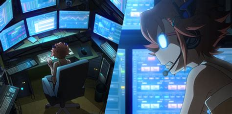 anime hackers a look at mal s most least dropped anime series