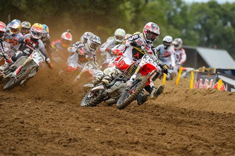 motocross race dirtbike moto motocross race racing motorbike honda ga