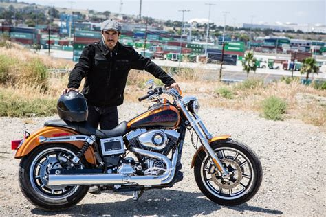 Review Harley Davidson Low Rider by Road Test 2014 Harley Davidson Low Rider Review