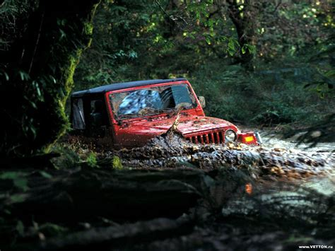 Jeep Wallpapers High Definition Wallpapers