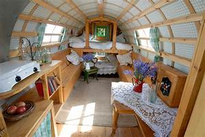 Oh Lord, Won't you buy me a Gypsy Caravan