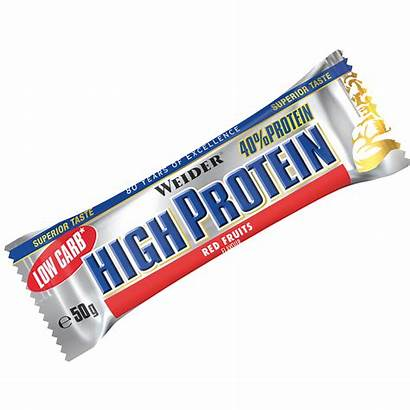 Weider Protein Carb Low Riegel 50g Fit4home