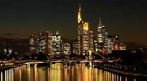 Skyline Frankfurt Bild : frankfurt skyline bei nacht neu foto bild architektur stadtlandschaft skylines bilder auf ~ Eleganceandgraceweddings.com Haus und Dekorationen