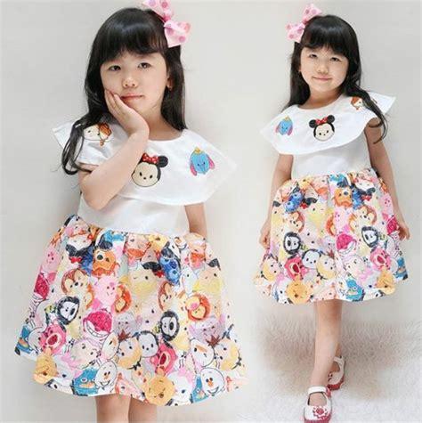 jual baju anak perempuan dress balita import modis korea 4 di lapak kanasta garage kanasta