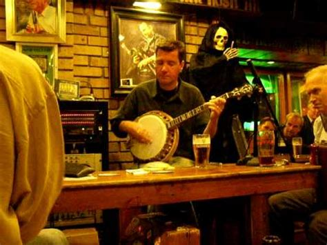 live irish music at oliver st gogarty pub dublin youtube