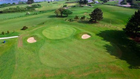 staddon heights golf