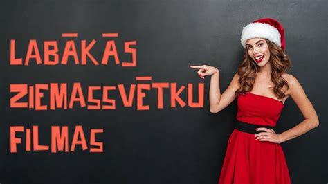 Ziemassvētku filmas: labākās filmas online latviski un ...