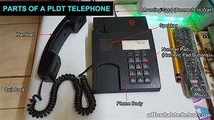 How To Fix Pldt Telephone No Dial Tone