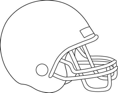 football helmet line art - Buffalo Bills Helmet Coloring Page