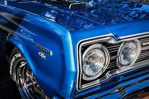 1967 Plymouth Belvedere Gtx 440 Painted Photograph By Rich