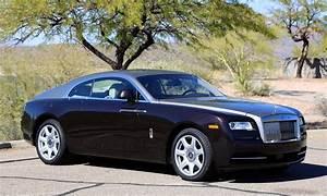 Rolls Royce Wraith : 2014 rolls royce wraith review ratings specs prices and photos the car connection ~ Maxctalentgroup.com Avis de Voitures