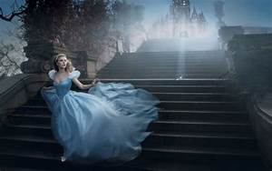 Annie Leibovitz Disney Dream Series