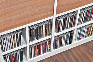 Ikea Expedit Regal Anleitung : expedit regaleinsatz f r deine cd sammlung new swedish design ~ Markanthonyermac.com Haus und Dekorationen