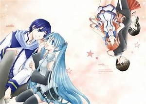 VOCALOID Image #1855203 - Zerochan Anime Image Board