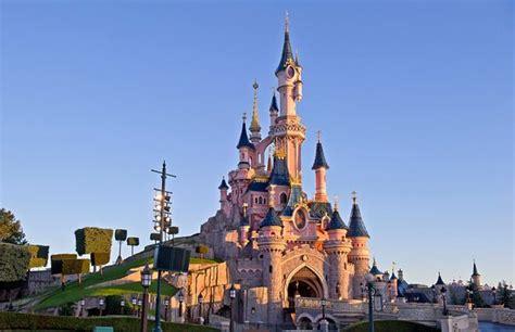 Parc Disneyland (marne-la-vallée)