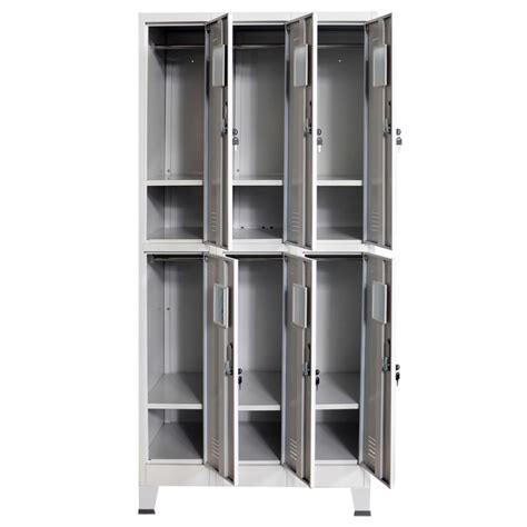 metal storage office cabinet  door cupboard wardrobe