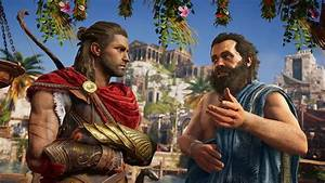 'Assassin's Creed Odyssey': Everything You Need to Know ...