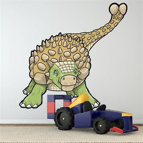 Wandtattoo Kinderzimmer Dinosaurier by Wandtattoos Folies Wandsticker Dinosaurier