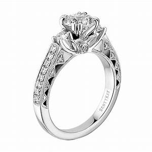 scott kay engagement rings instyle fashion one With scott kay wedding rings