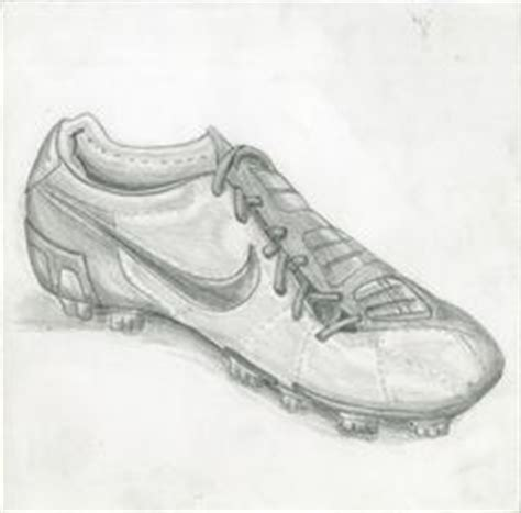 14 Editorial Illustration: Nike football boots drawings ...