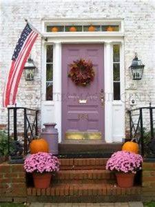 The Front Door on Pinterest