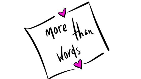 More Than Words, An Arts Crowdfunding Project In Chertsey
