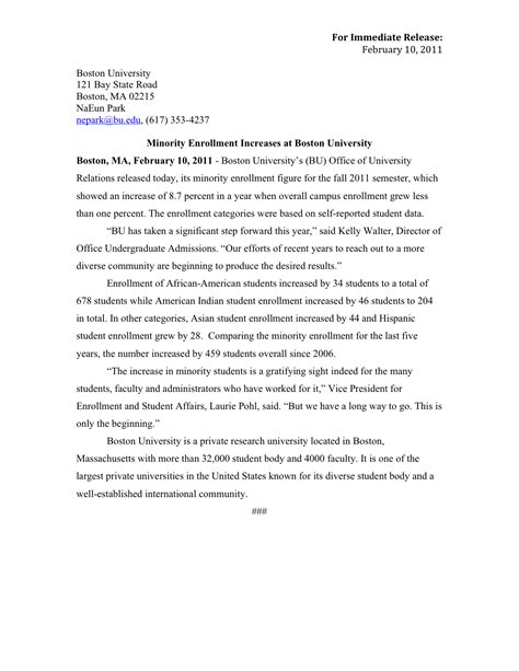 press release cover letter examples press release cover letter example postal worker sample